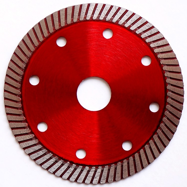 Diamond Cutting Saw Blade