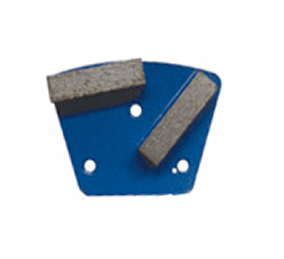 Metal Bond Diamond Grinding Plates