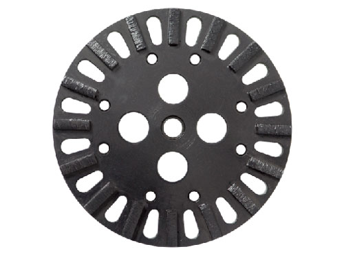 Diamond Concrete Floor Grinding Wheels