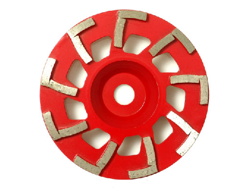 Diamond Floor grinding Wheels