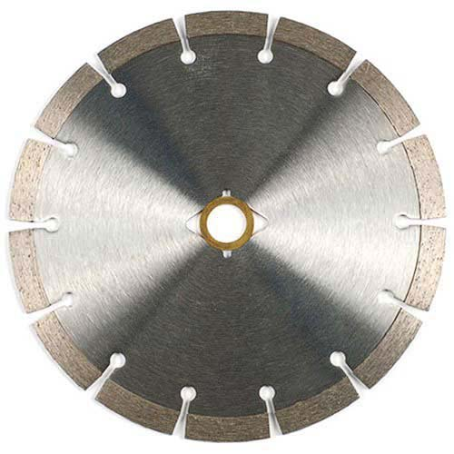Hand Held Diamond Blade