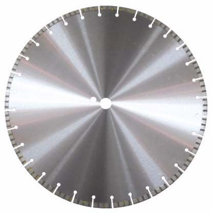 Masonry Turbo Diamond Blades