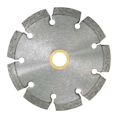 Laser Welded Diamond Cutting Blades
