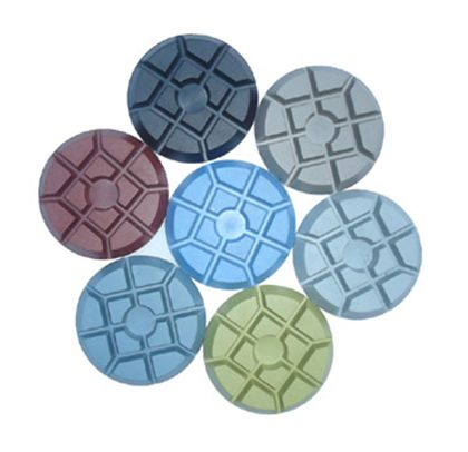 Diamond Wet Dry Stone Polishing Pads